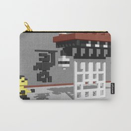 BruceLee Commodore 64 game tribute Carry-All Pouch