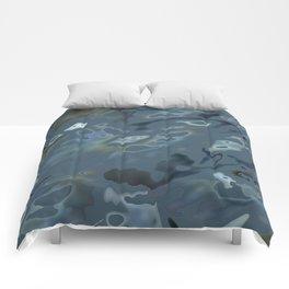 Iris Comforters