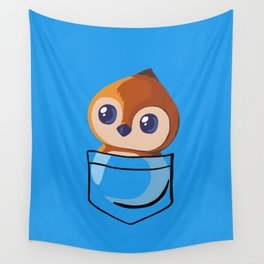 Pepe! Wall Tapestry