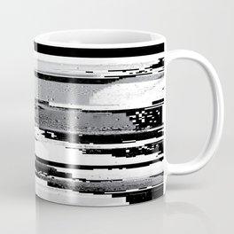 Glitch Coffee Mug