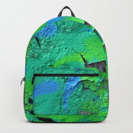 Green Entropy II Backpack