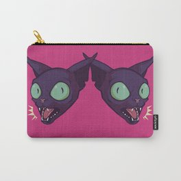 Mad Cat Carry-All Pouch