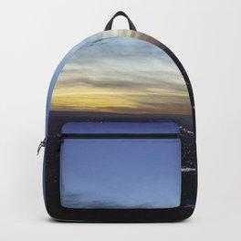 Boise Sunset Backpack