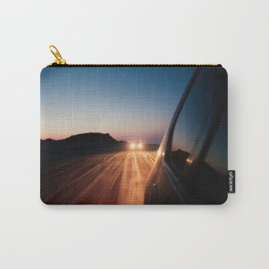 4x4 Sunset Drive Carry-All Pouch