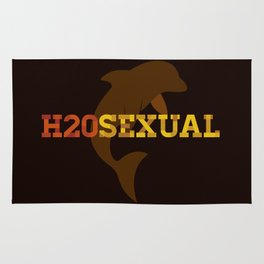 H20sexual Rug