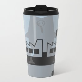 Surveillance Travel Mug