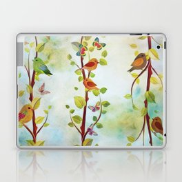 Spring Arrivals Laptop & iPad Skin