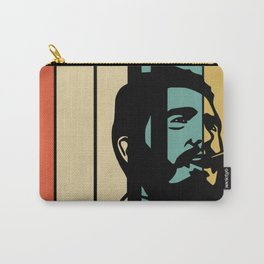 Fidel Castro Retro Carry-All Pouch