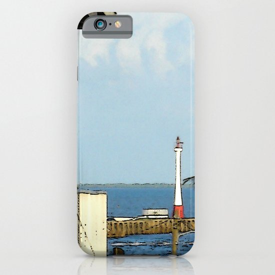 The Beacon iPhone & iPod Case