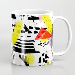 80's rocked Coffee Mug