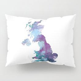 United Kingdom Pillow Sham