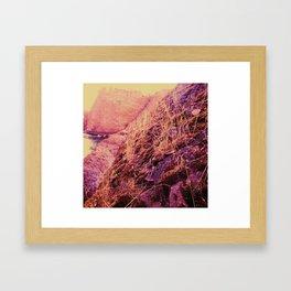 Quiet Demise Series 02 Framed Art Print