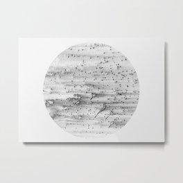 Universe by exident Metal Print