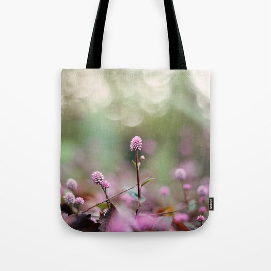 Stand Back Up Tote Bag
