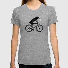 Cyclist T-shirt