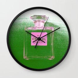 N5 Pop N5 Wall Clock