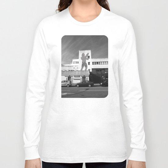 StreetArt Invasion 5 Long Sleeve T-shirt
