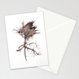 Stickman  Stationery Cards