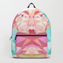 Pastel Sugarcube Backpack