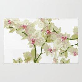 Orchidee fantasy Rug