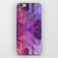 trippy iPhone & iPod Skins featuring TRIPPY by Joelle Poulos