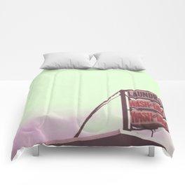 laundra  Comforters