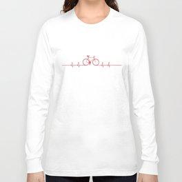 Bike Beat Long Sleeve T-shirt