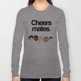 Misfits Cheers Long Sleeve T-shirt