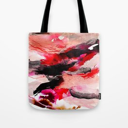 Day 63: Don't let aesthetics distract from true and invisible beauty. Tote Bag