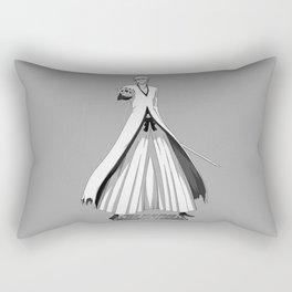 Ichigo Hollow Bleach Rectangular Pillow