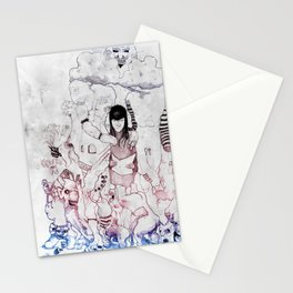Lomb Stationery Cards