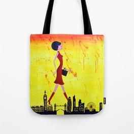 Naturally Extraordinary Tote Bag