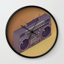 JVC RC-M90 Wall Clock