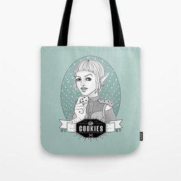 Sera´s Us Cookies Tote Bag