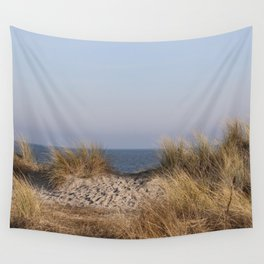 Wild Landscapes at the coast 8 Wall Tapestry