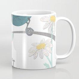 Three Little Birds, Part 1 Coffee Mug
