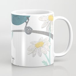 Three Little Birds, Part 1 Coffee Mug