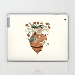COEUR Laptop & iPad Skin