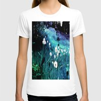 coconut wishes T-shirts featuring Wishes by Nev3r