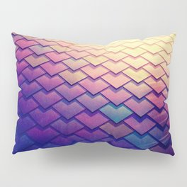 The Other Yellow Brick Road Pillow Sham