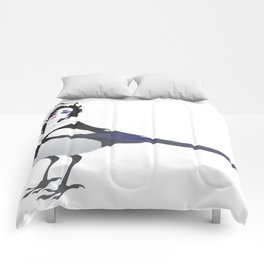 LITTLE MISS MAGPIE Comforters