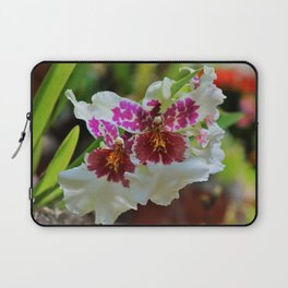 Private Thoughts Laptop Sleeve