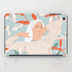 She's Electric iPad Case
