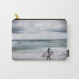 Manly Surfer Carry-All Pouch