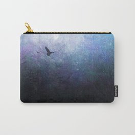 Flight of the Ravens Carry-All Pouch