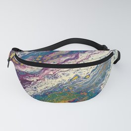Magestic Fanny Pack