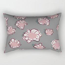 Spring Time Love Vintage Edition Rectangular Pillow