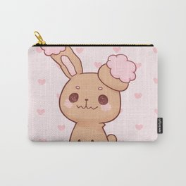 buneary mimikyu Carry-All Pouch