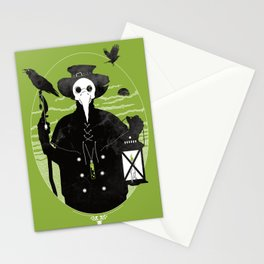 1656 Stationery Cards