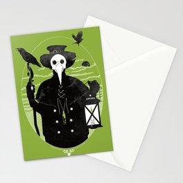 1656 Stationery Cards